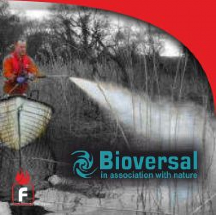 Bioversal Cleaning